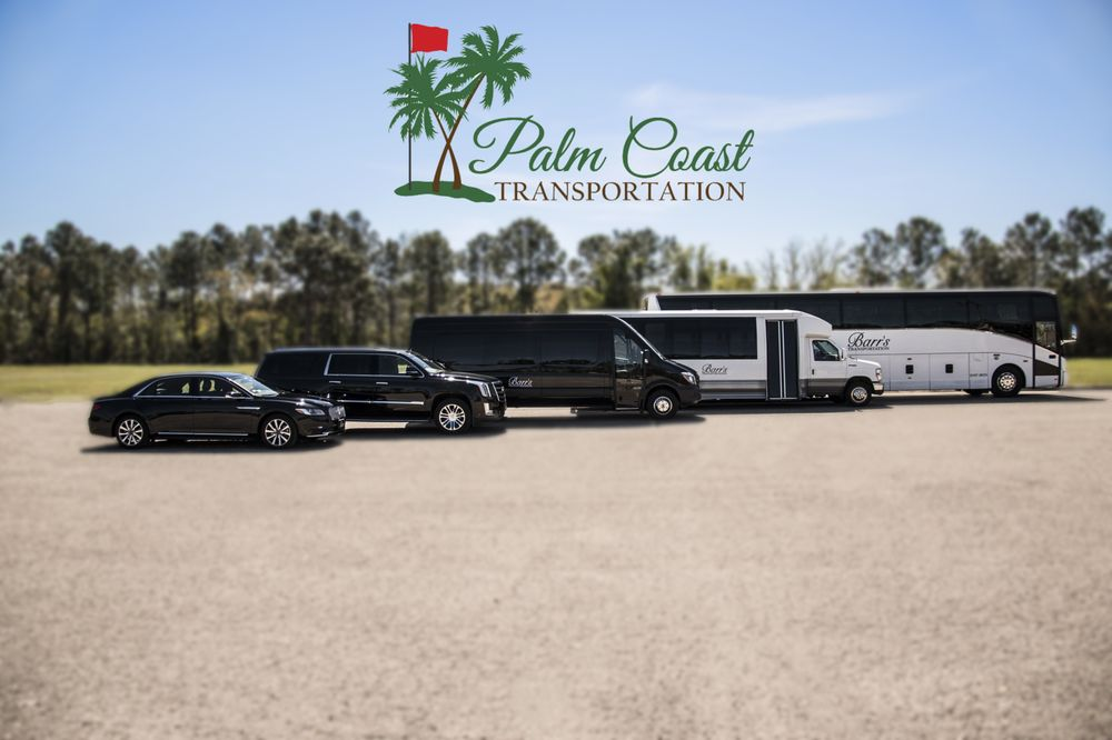 Palm Coast Transportation Services
