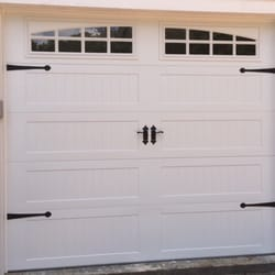 Photo of Honeycutt\u0027s Garage Doors - Raleigh NC United States ... & Honeycutt\u0027s Garage Doors - 10 Photos - Garage Door Services ...