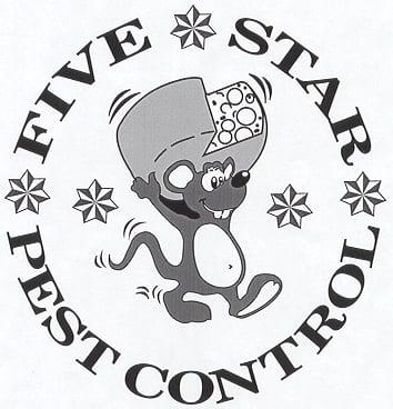 Five Star Pest Control: 1310 52nd St, Brooklyn, NY