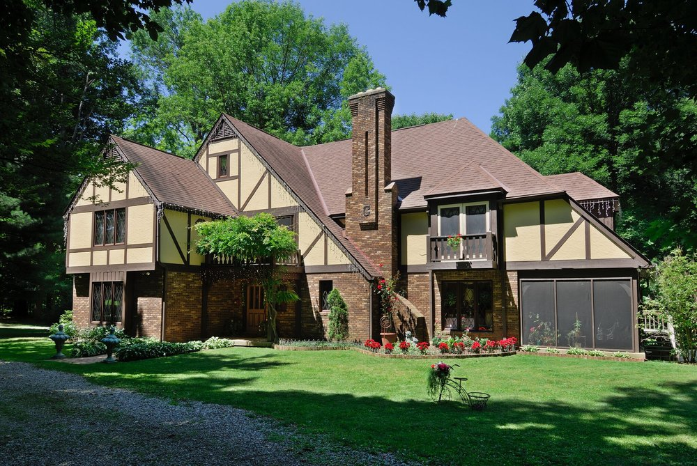 Willowbrooke Bed & Breakfast: 4459 Morse Rd, Alexandria, OH