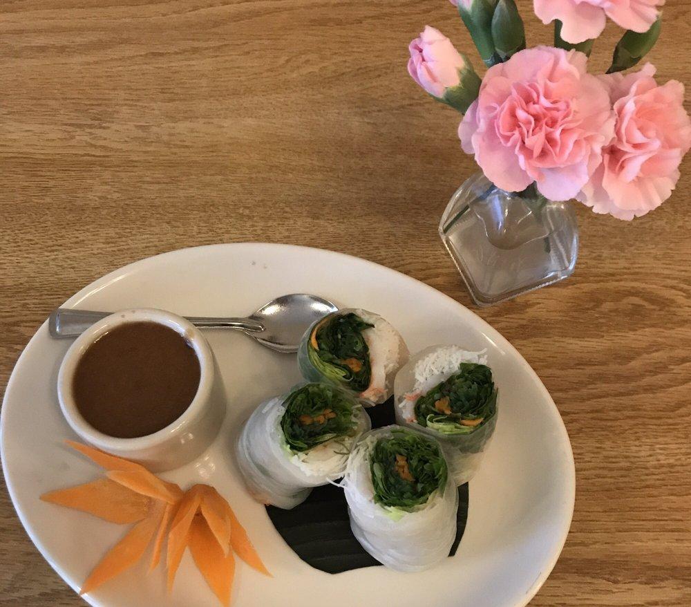 Thon Buri Thai Cuisine