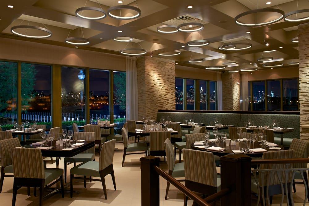 Riverfront Restaurants Nj