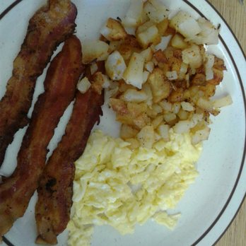 Photo Of Angie S Country Kitchen Houston Tx United States Good Breakfast