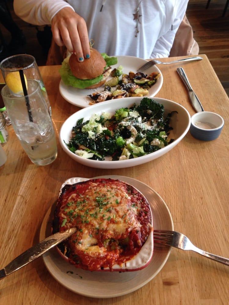 True Food Kitchen Santa Monica Reservations
