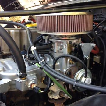 fuel injection conversions auto repair 11240 dalerose. Black Bedroom Furniture Sets. Home Design Ideas