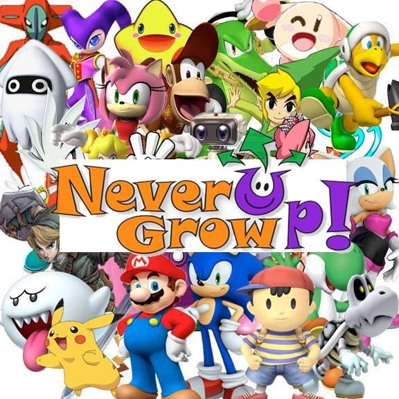 Never Grow Up: 463 Main St, Athol, MA