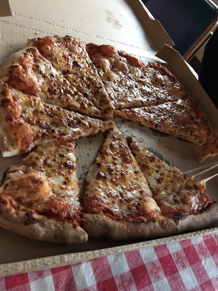 Beaver Pizzeria: 48 N Main St, Beaver, UT