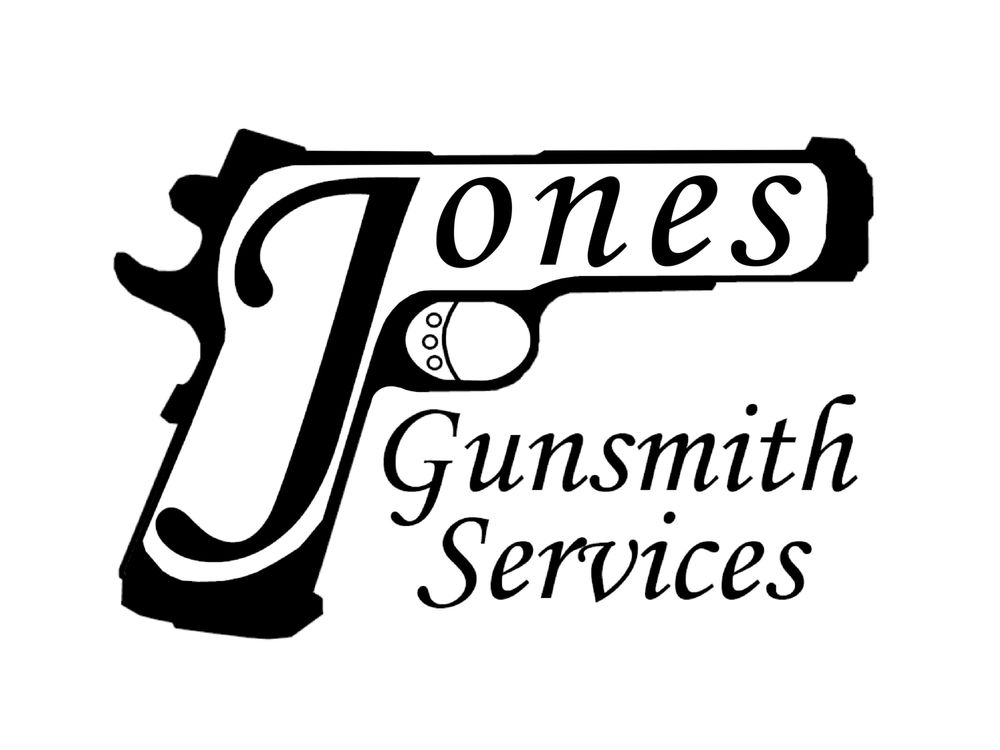 Jones Gunsmith Services: 1509 Friendship Rd, Arab, AL