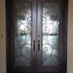 Photo Of Diamond Custom Iron Doors San Go Ca United States