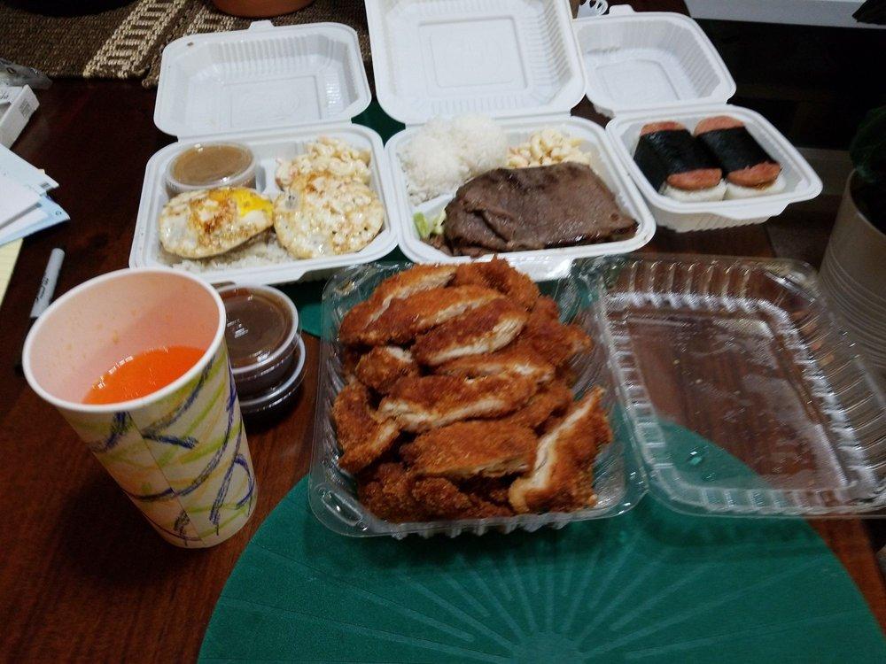 Honolulu BBQ