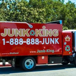 Photo Of Junk King Orange County   Irvine, CA, United States