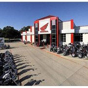 dfw honda - motorcycle dealers - 2350 william d tate ave