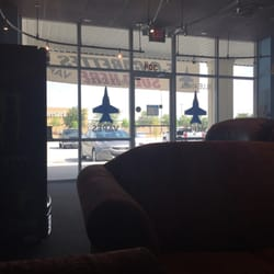 Photo of Blue Angel Vapes - Pensacola, FL, United States. from inside the