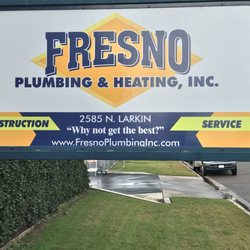 Photo Of Fresno Plumbing Heating Ca United States