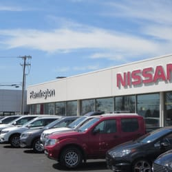 Auto Repair Garages Near Me >> Flemington Nissan - CLOSED - 19 Photos - Car Dealers - 215 State Highway 202, Flemington, NJ ...