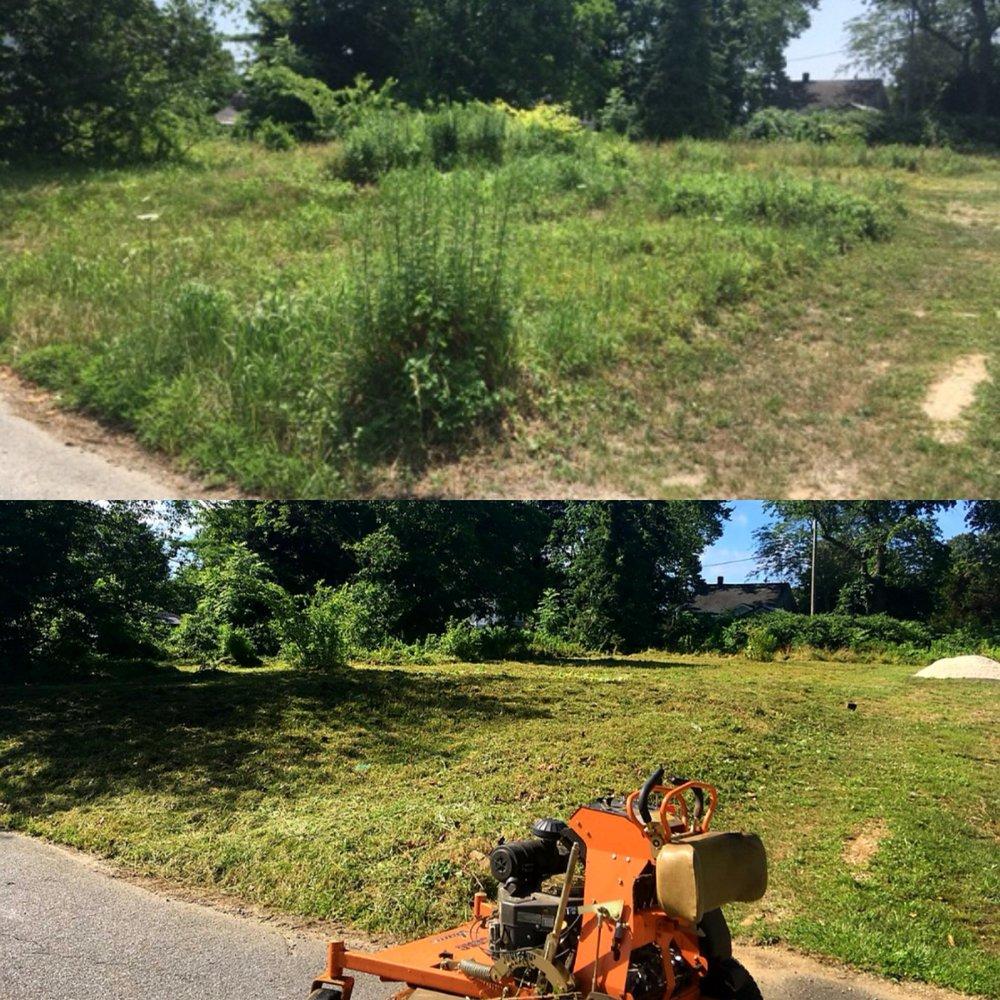 Pro Lawn Care: Neptune City, NJ