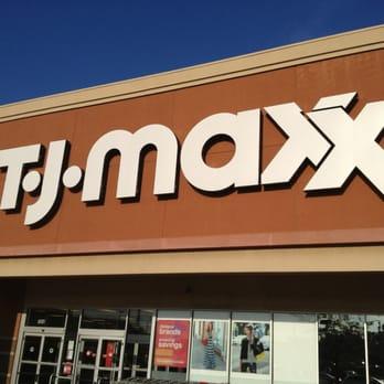 TJ Maxx - 10 Photos & 17 Reviews - Department Stores - 1046 S ...