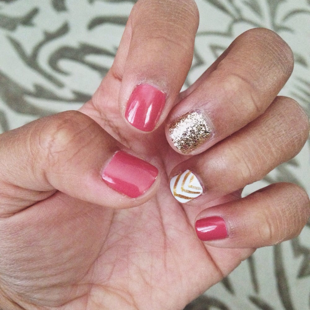 Photos for Nails By Ally - Yelp