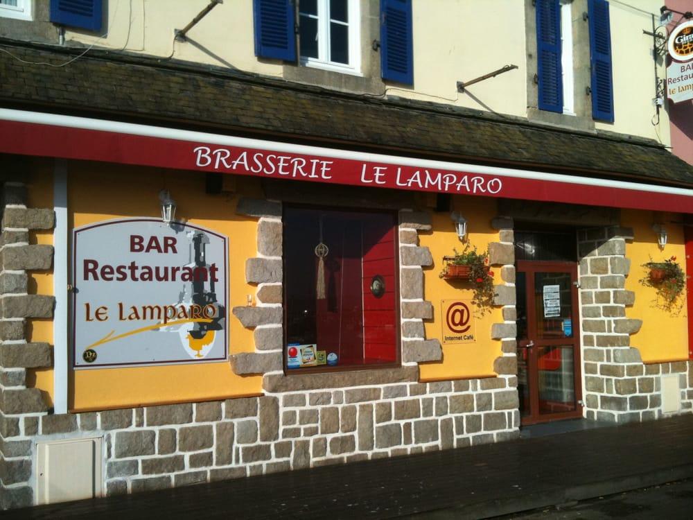 Le lamparo restaurants 25 lieu dit quai du petit port - Restaurant les terrasses du petit port nantes ...