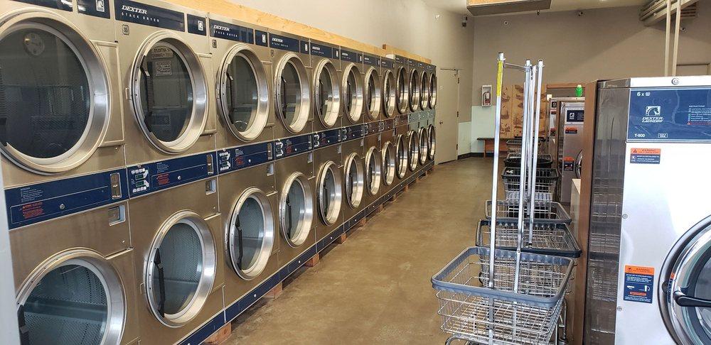 Henry's Laundromat