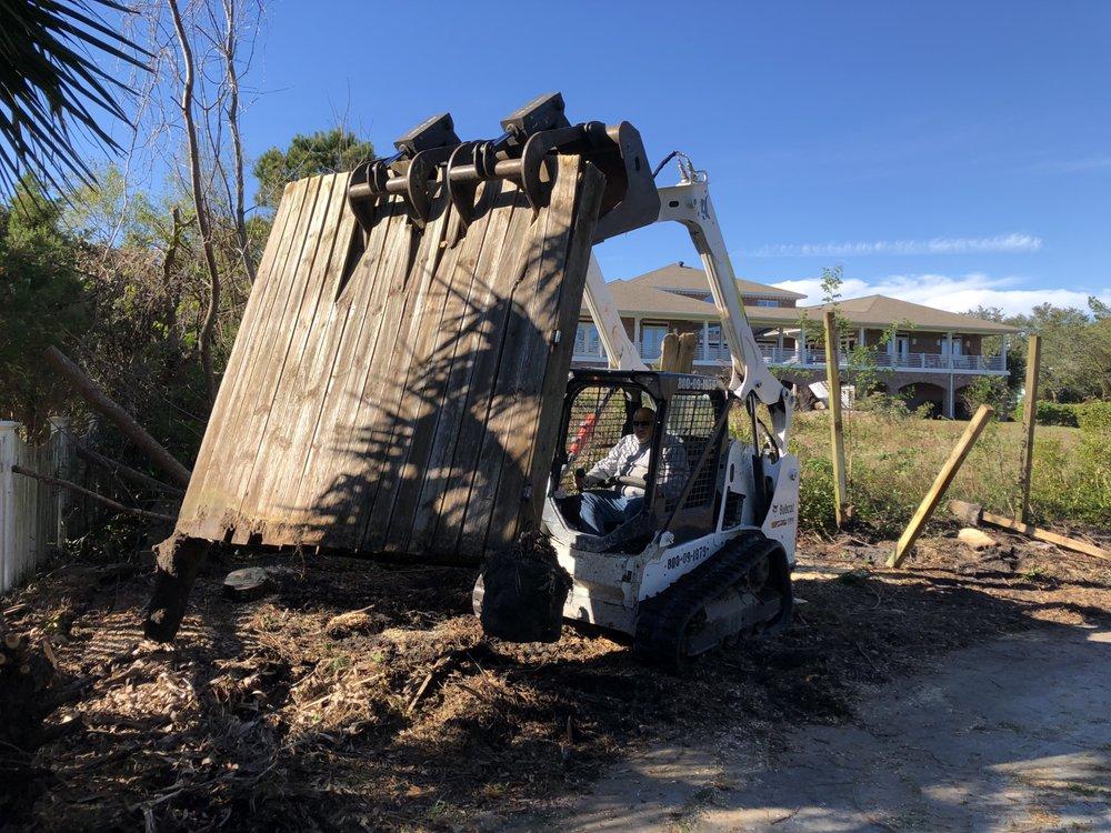 MTK Excavating: Beckley, WV
