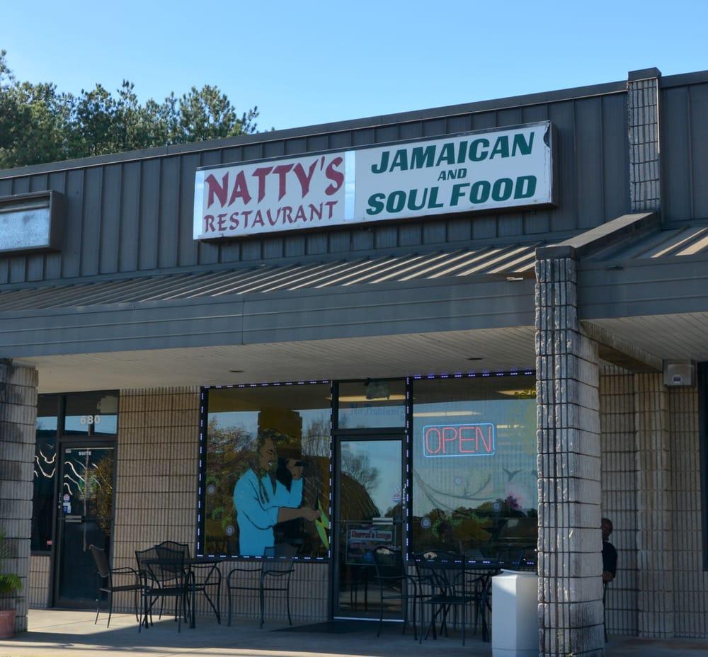 Jamaican Restaurant Marietta Ga
