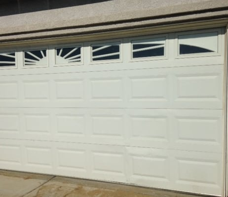 Anytime Garage Door Service Bakersfield, CA Contractors Garage Doors    MapQuest