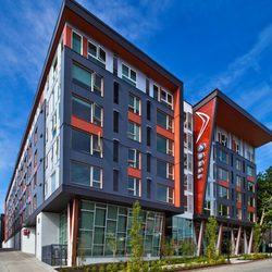 Lovely Photo Of Astro Apartments   Seattle, WA, United States. Renovated Apartment  Homes Available