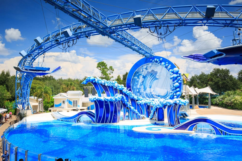 Photo of SeaWorld: Orlando, FL