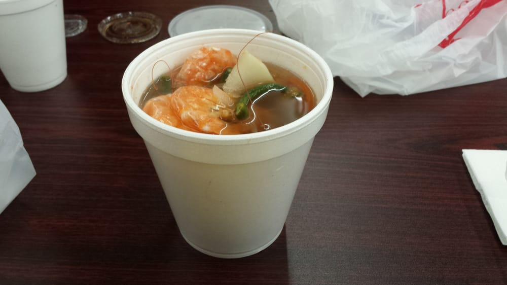 how to cook shrimp sinigang