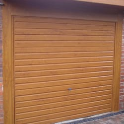 Blaxton garage doors 2 the cloisters doncaster south for Door 2 door doncaster