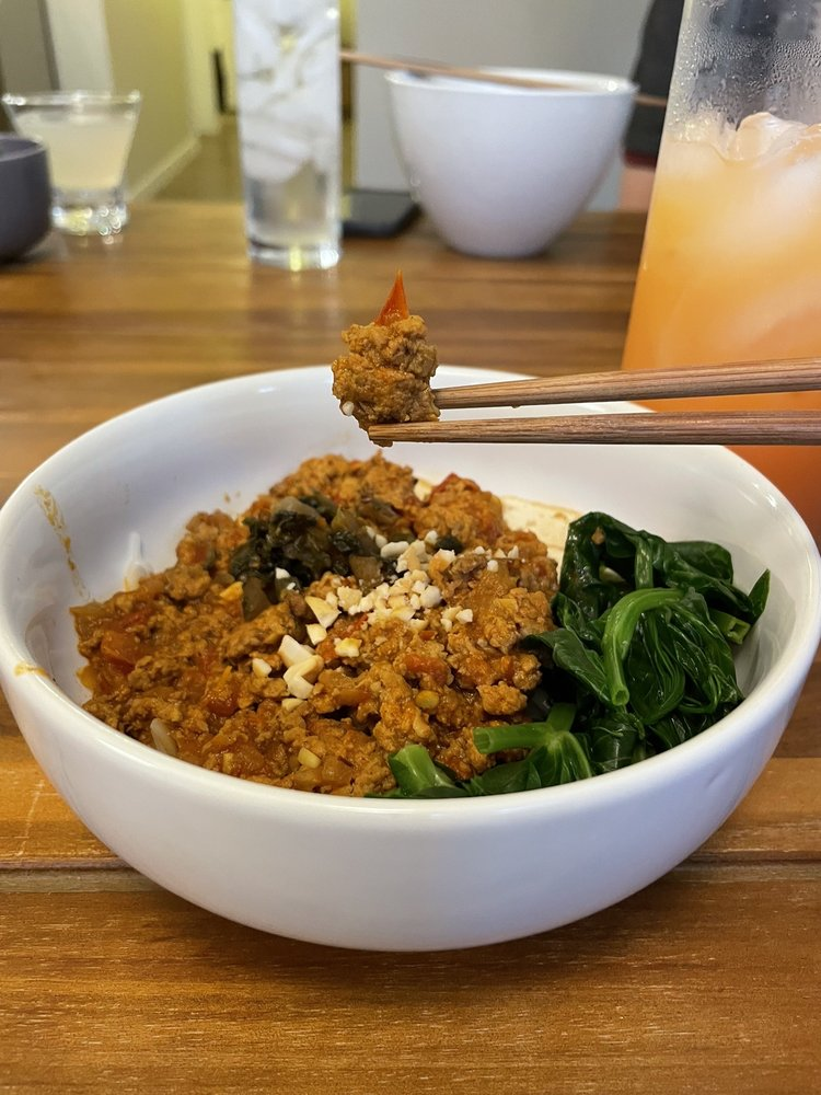 Jiang's Kitchen: 2720 152nd Ave NE, Redmond, WA