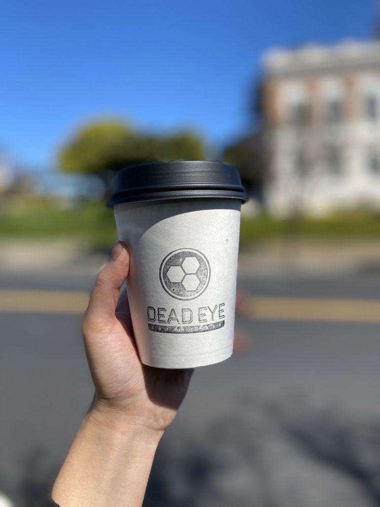 Image of Dead Eye Coffee Bar0