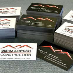 Abracadabra printing and design 10 photos printing services photo of abracadabra printing and design bend or united states business cards colourmoves