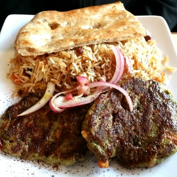 Afghan kabob and grill 159 photos 163 reviews afghan for Afghan kebob cuisine menu