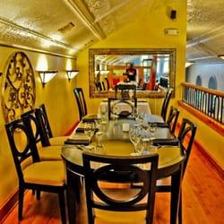 Photo Of The Palmetto Restaurant Greensboro Nc United States Interior Dining