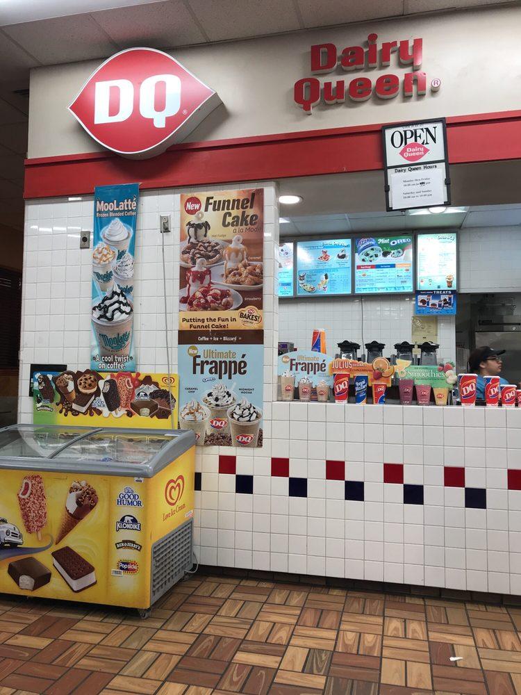 Dairy Queen: 619 S Sunshine Blvd, Eloy, AZ