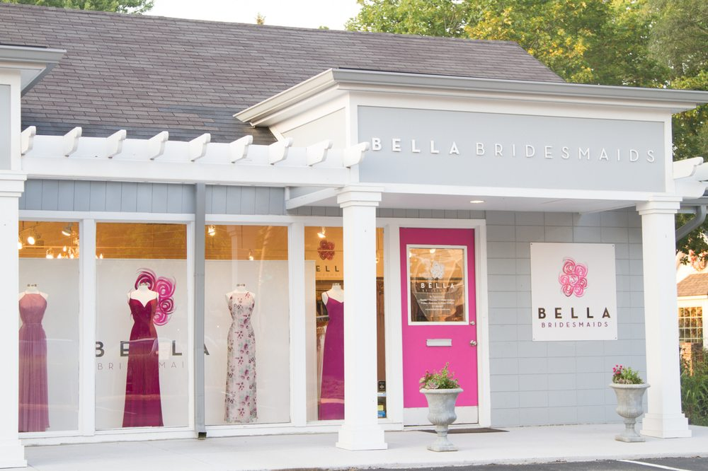 Bella Bridesmaids: 726 E 65th St, Indianapolis, IN