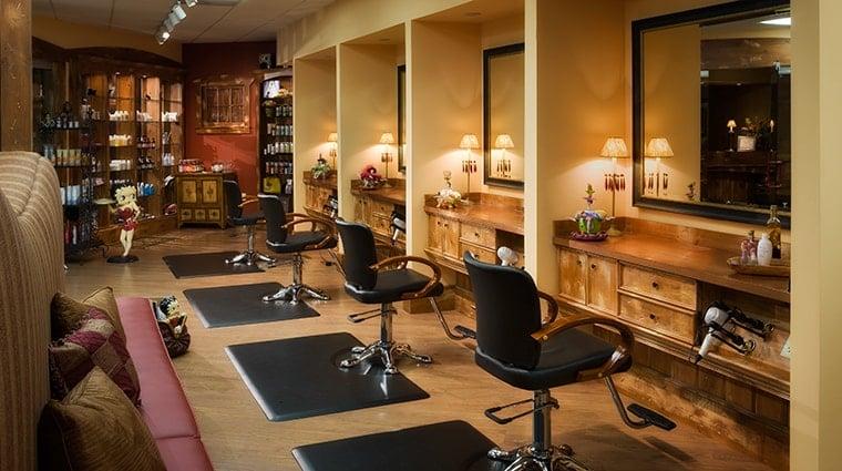 Destinations Hair Studio And  Day Spa: 38 Deborah Dr, Lancaster / Leola, PA