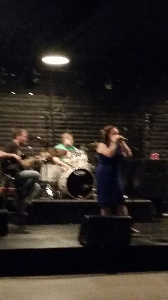 band with my cousin headlining with her harmonica at her own college graduation party yelp. Black Bedroom Furniture Sets. Home Design Ideas