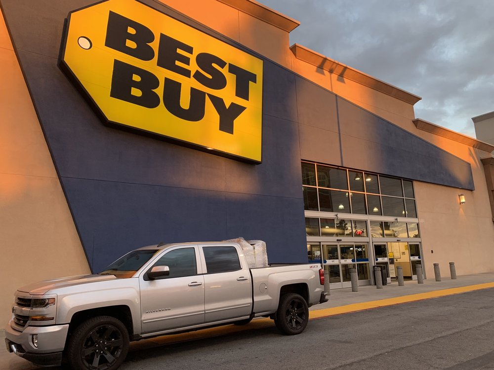 Best Buy: 1470 Mountain Ave, Duarte, CA