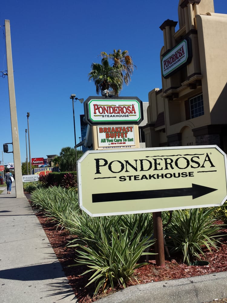 3 verified Ponderosa Steakhouses coupons and promo codes as of Dec 2. Popular now: Check Out Promotions Sections for Great Deals. Trust osmhaber.ml for Restaurants savings.