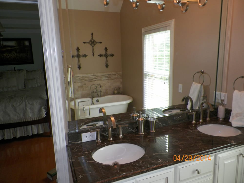 Bathroom Remodel Franklin Tn bathroom remodel franklin tn, new stand alone tub, cradle and