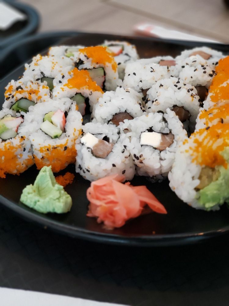 Iron Sushi - Order Food Online - 57 Photos & 80 Reviews - Japanese