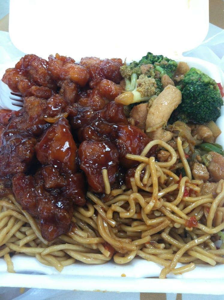 Good Chinese Food In Boynton Beach