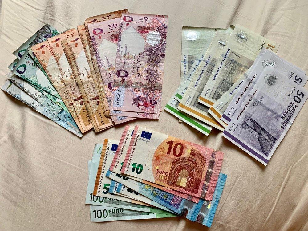 Currency Exchange International: 98-1005 Moanalua Rd, Aiea, HI