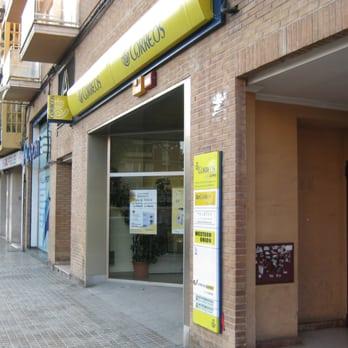 Oficina de correos de ausi s march 56 oficinas de for Oficina de correos valencia