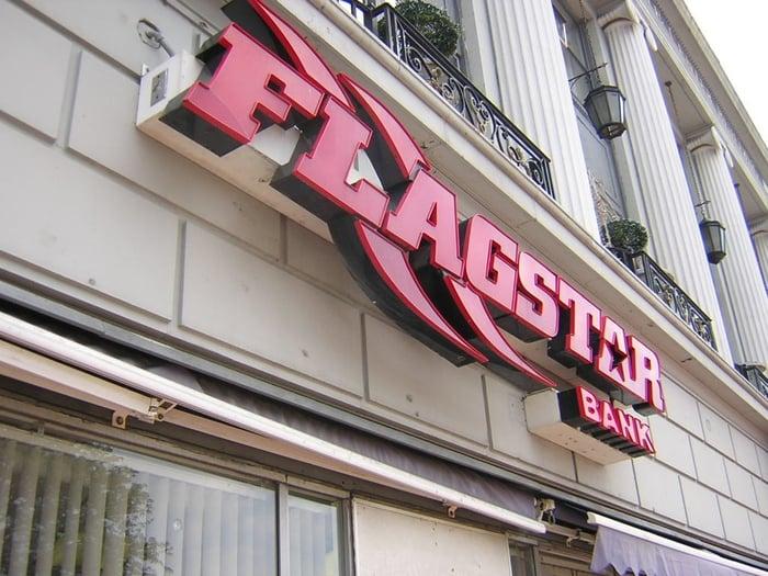 flagstar credit login