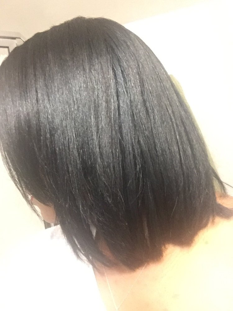 Natural Hair Salon New York Yelp