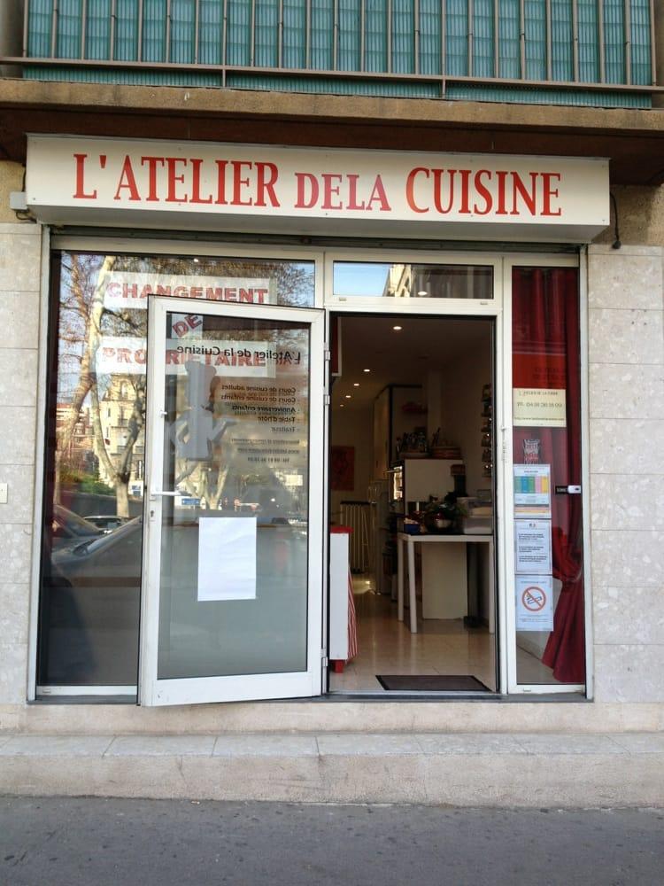 L atelier de la cuisine 13 fotos kochunterricht 2 for Ares cuisine st bruno